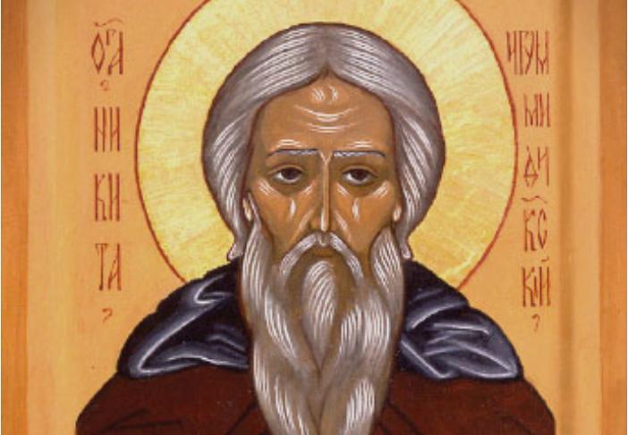 Денеска е Свети Никита: Многу болни кои се допреле до неговото тело биле исцелени
