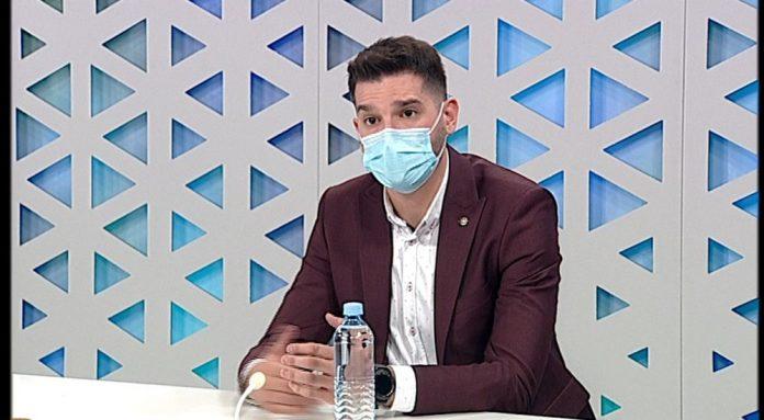 Д-р Бојан Трајковски: Вакцината не значи имунитет со самото ставање, треба да се внимава и помеѓу две вакцини