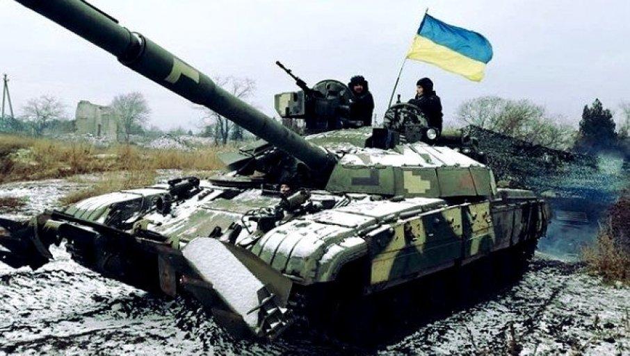 За еден ден регистрирани 425 прекршувања на прекинот на огнот во Донбас