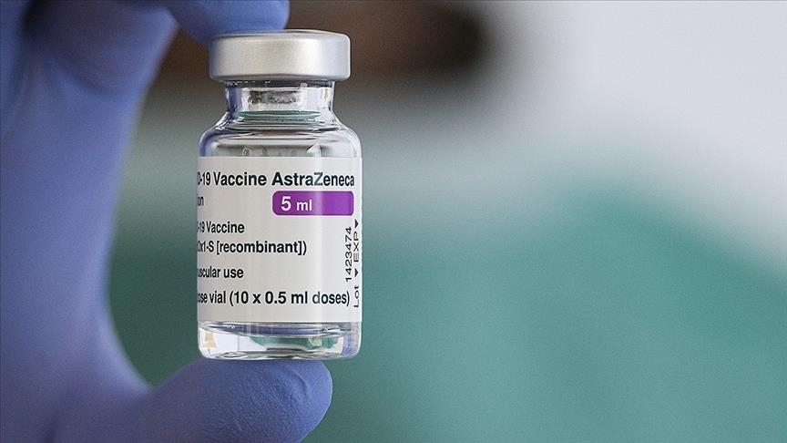Словенија ќе го укине ограничувањето за вакцинирање со Астра Зенека