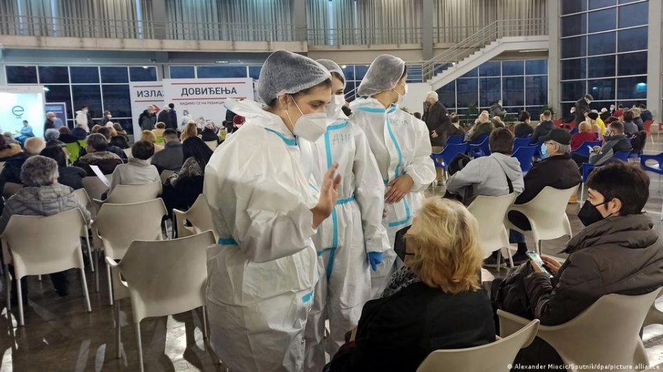 Во Србија 290 нови случаи на коронавирус, тројца починале