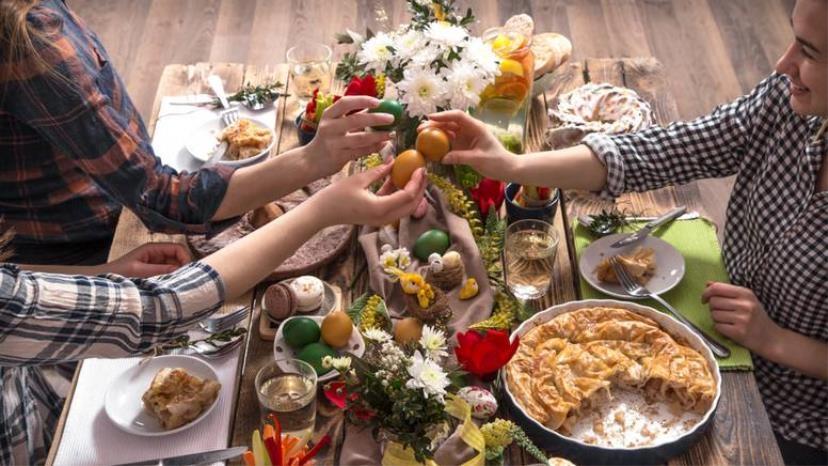 Има и зошто: Десет работи кои мора да се најдат на вашата трпеза утре, за велигденскиот ручек