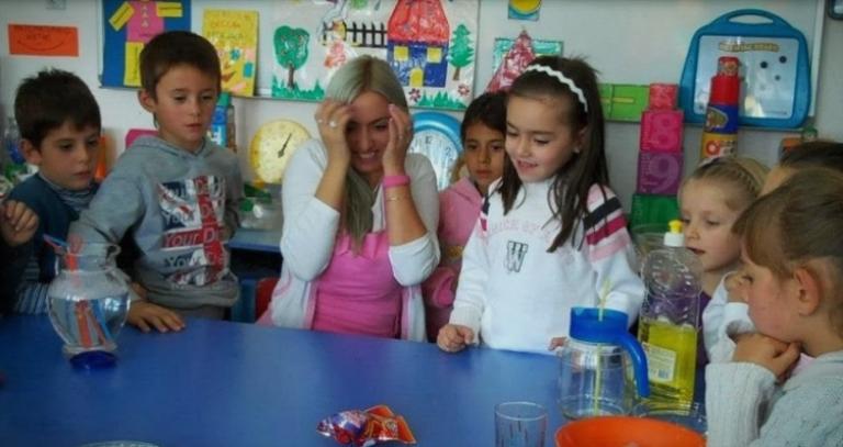 """Наставничката Весела, една од 50 најдобри во светот, со силни критики за """"реформата"""" во МОН"""