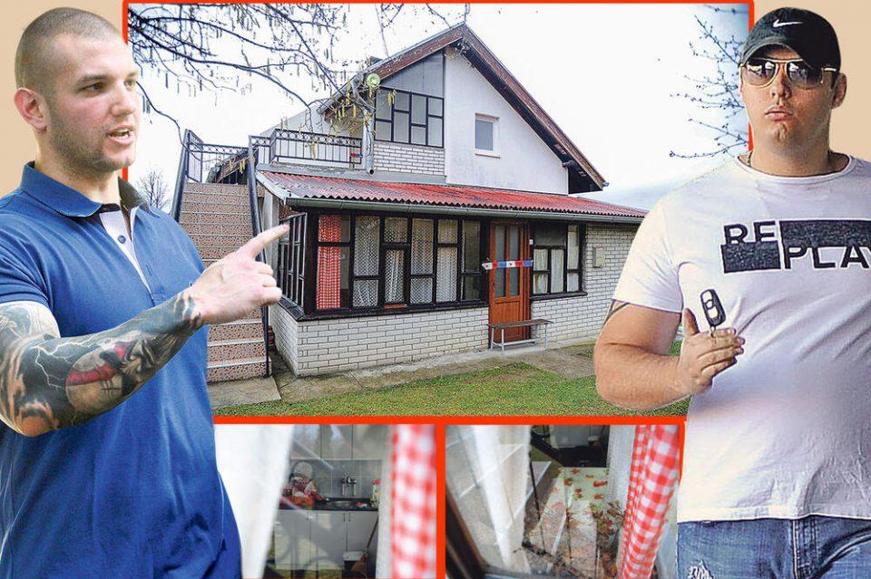 Откриена уште една куќа на страва: Екипата на Невоља мачела, касапела и убивала и во викендица во Рудник