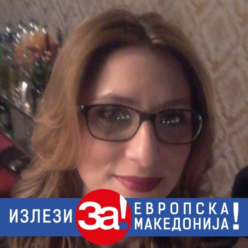 Балд'ската секретар на Шилегов – зетот со милионски тендери од Град Скопје