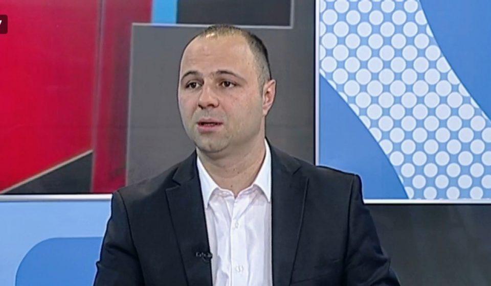 Мисајловски: Жално и трагично е странски безбедносни структури да апсат припадници на МВР поради криминал