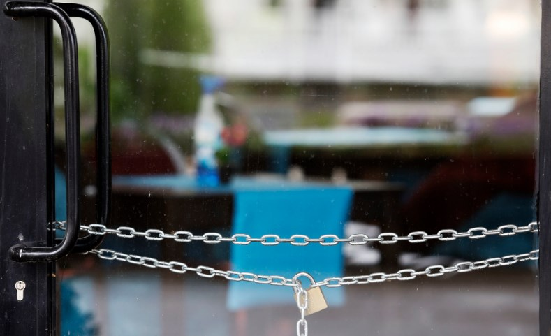 ВМРО-ДПМНЕ: СДСМ е одлепен од реалноста, задоцнетите мерки затворија над 6.200 компании