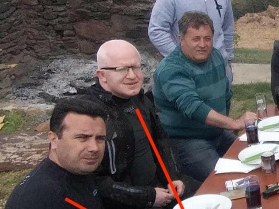 Рашковски и понатаму може да влијае на сведоците, предупредуваат од ВМРО-ДПМНЕ