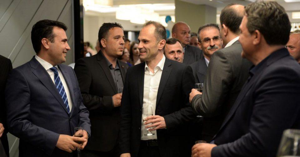 Верувам дека Заев повторно ќе го направи најдобриот тим, вели Филипче за гласините дека ќе стане потпретседател на СДСМ