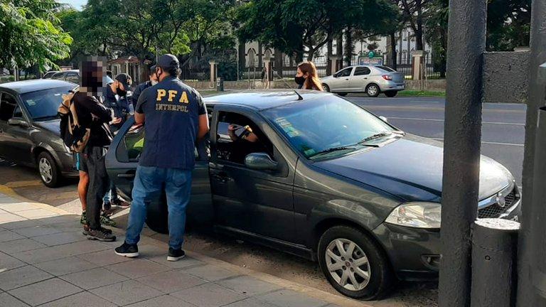"""Црногорски член на криминалната група """"Пинк пантери"""" уапсен во Аргентина"""