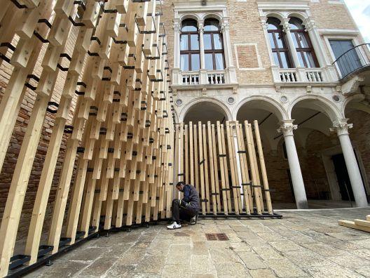 """Проектот """"Сега"""" е македонски претставник на архитектонското биенале во Венеција"""