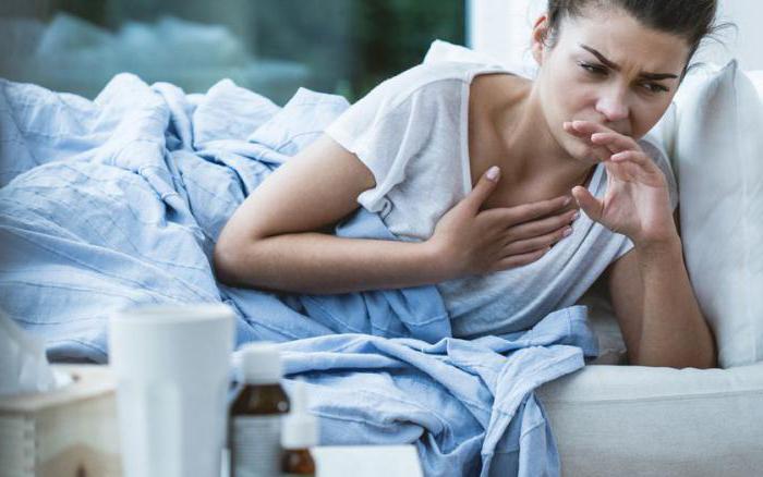 Д-р Радошевиќ објаснува како треба да лежите ако имате воспаление на бели дробови, за полесно да дишете
