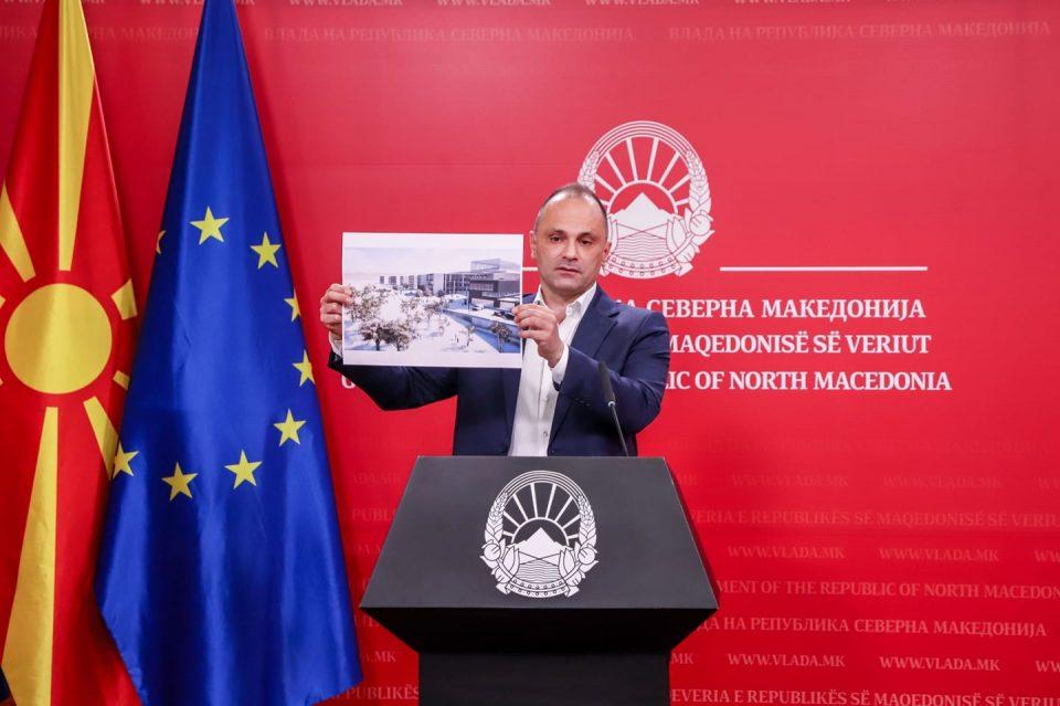 ВМРО-ДПМНЕ: Филипче сака да земе заем од повеќе од пола милијарда евра, пари кои треба да ги враќаат граѓаните