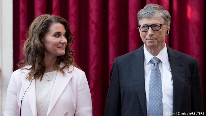 Бракот на Бил и Мелинда Гејтс се распаднал поради милијардерот педофил?