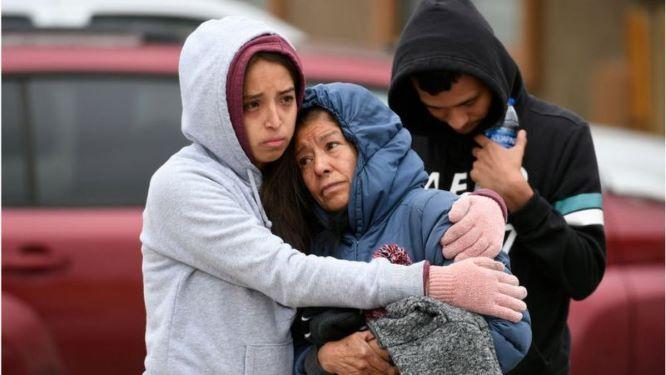 Ја убил девојката и пет члена на нејзинто семејство бидејќи не го поканила на роденден