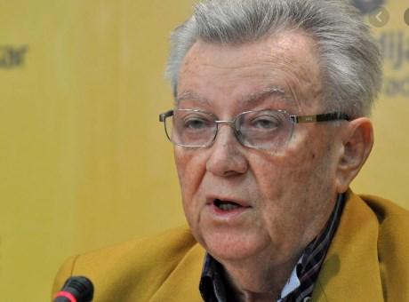 Последниот член од Србија во претседателството на СФРЈ: Македонскиот народ беше оспоруван од Бугарија и од Грција, само ние ги признававме