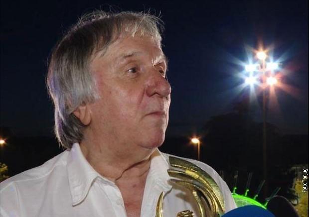 """Почина режисерот на """"Балкански шпион"""" и директор на фотографија Божидар Николиќ"""