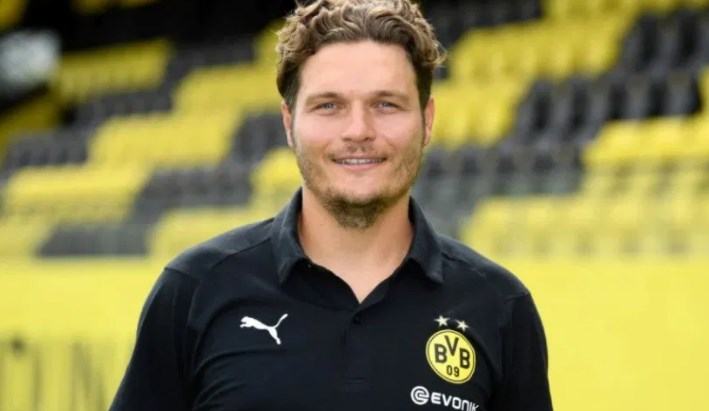 Запознајте го Един Терзиќ новата тренерска звезда во Европа