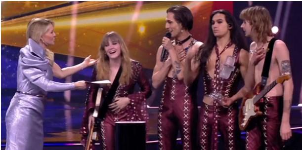 Знаете што добива победникот на Евровизија – ништо