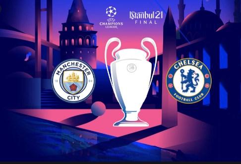 Челзи и Сити нема да играат во Суперлига но ќе играат во финалето на ЛШ