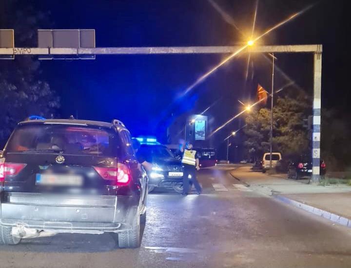 Тешка сообраќајна несреќа во Ѓорче