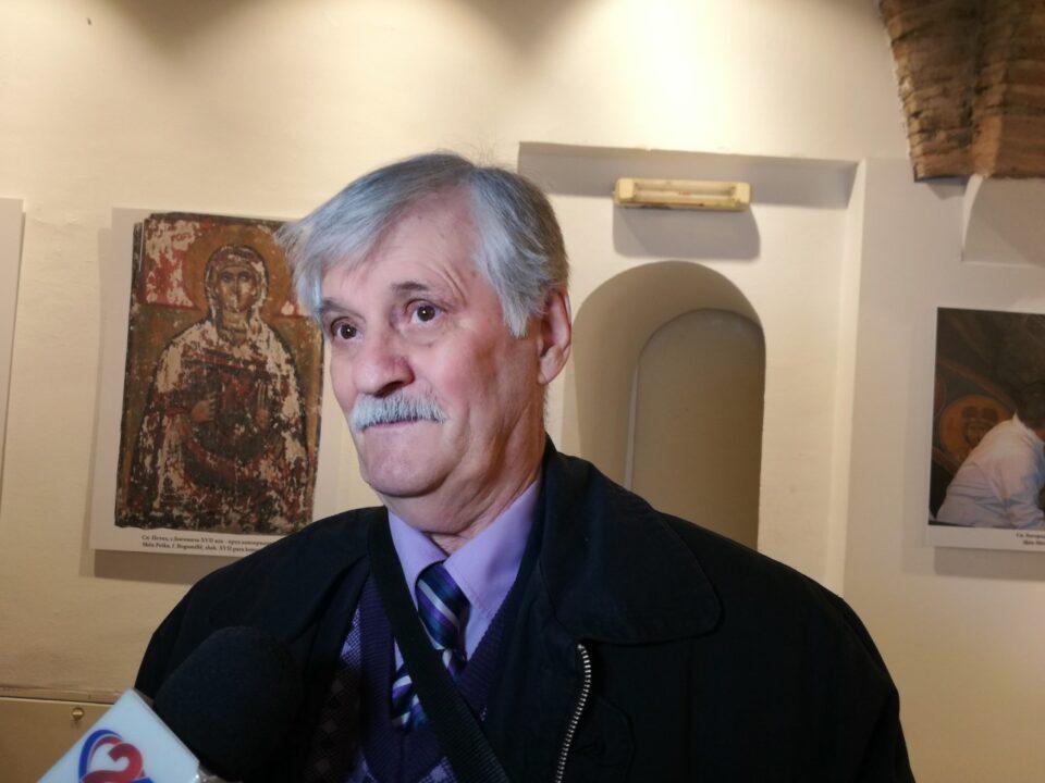 Почина Лазар Шуманов, претседател и меѓу основачите на ИКОМОС-Македонија