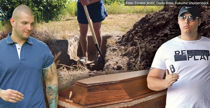 Веља невоља парите ги закопувал  во мртовечки ковчези
