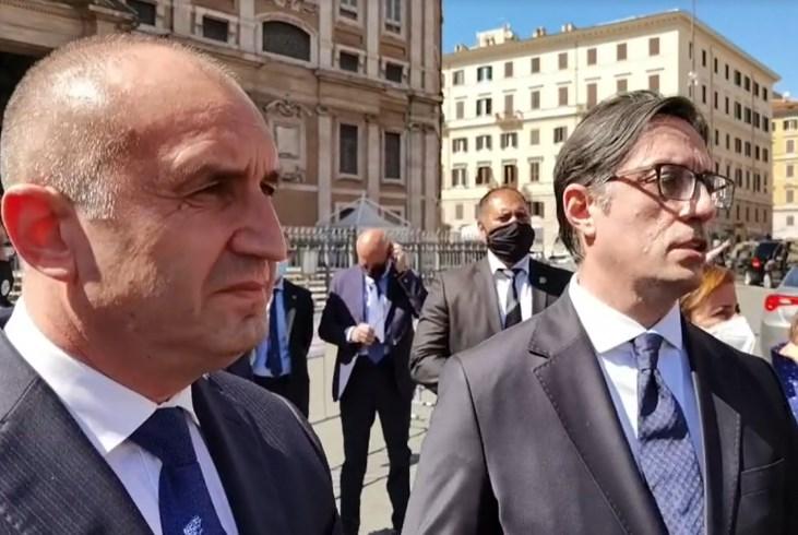 Пендаровски: Не е исклучено во преговорите со Бугарија да се вклучи трета страна