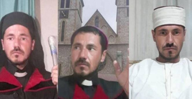 Кој сака да работи има работа: Лажен поп во Босна истовремено бил и католички свештеник и оџа