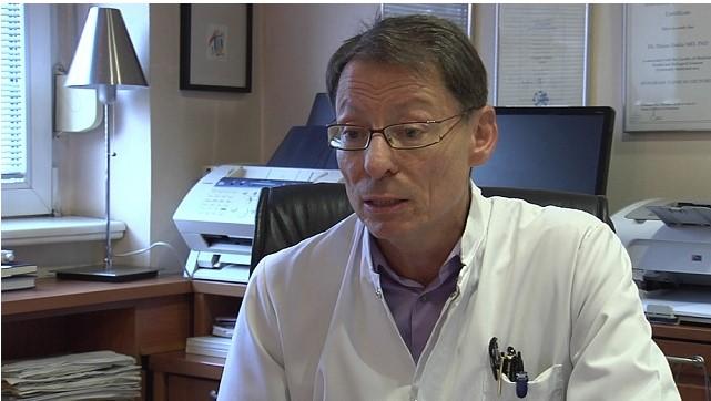 Д-р Докиќ: Кај младите што починаа од коранавирусот, главен фактор беше гојазноста