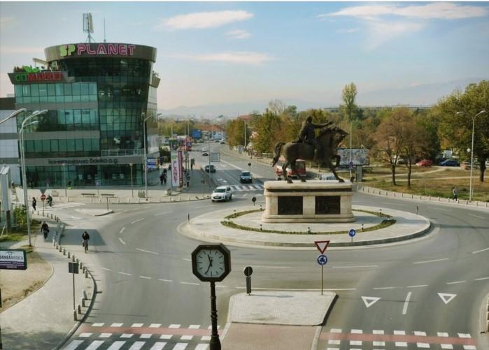 Утре блокада на улица во Ѓорче Петров: Стоп за дивоградбите