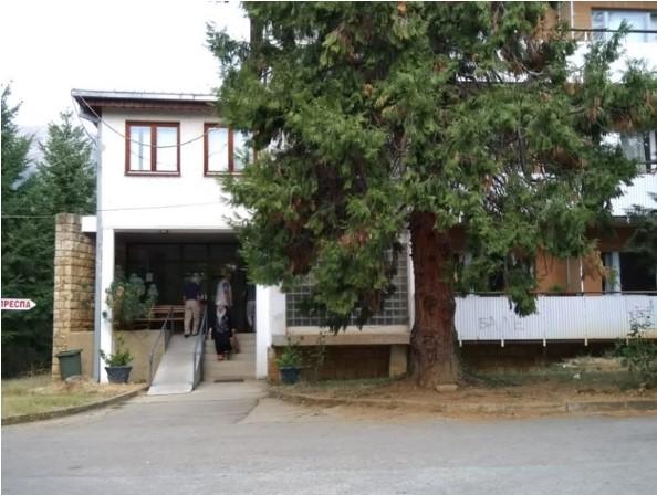 Во Центарот за белодробни заболувања во Отешево ќе се рехабилитираат пост ковид пацинети