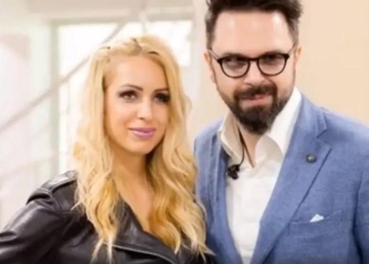 Си фати винарка: Соња е новата девојка на Петар Грашо