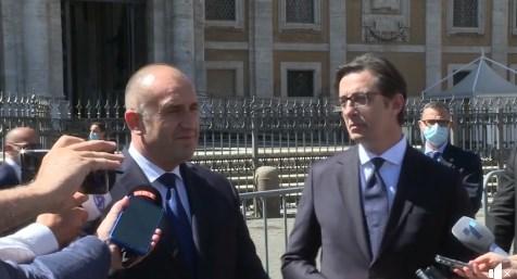 Тасевски: Не се ни обидувајте да потпишете било што со Бугарите, тоа секако ќе биде на наша штета