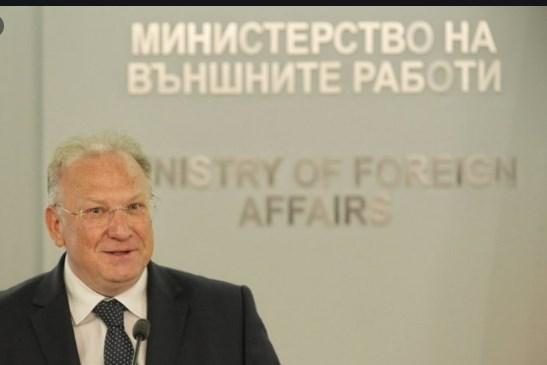 Бугарија инсистира во Преговорачката рамка да се вклучи Декларацијата