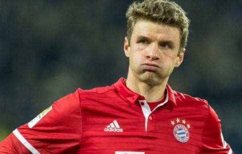 Милер се враќа во репрезентацијата на Германија