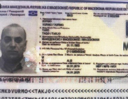 """Италијанската полиција ја апси мафијашката """"Ндрангета"""": Нема информација дали се спаси """"Македонецот"""" Валид Иса Хмаис"""