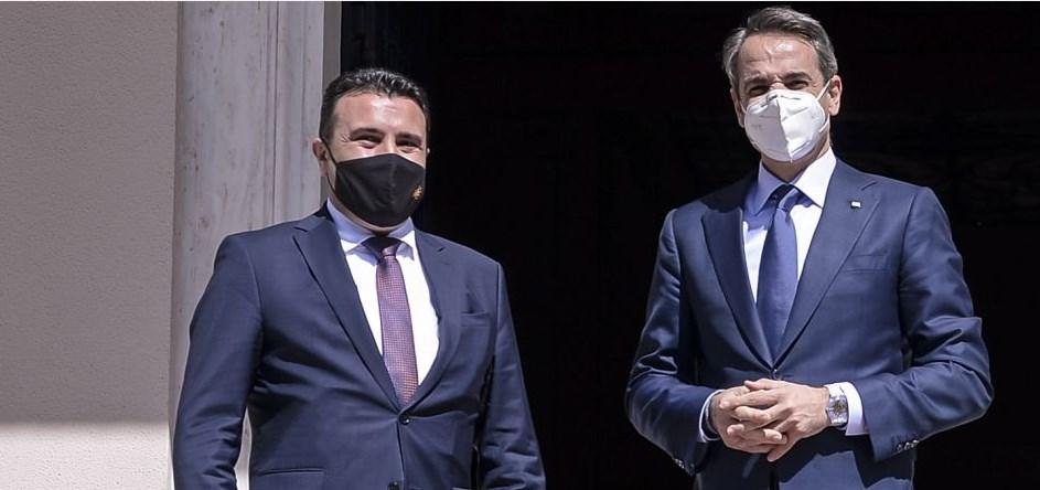 Заев е упорен во намерата Грција да ни помогне во блокадата од Бугарија