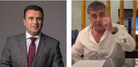 Како тоа според Заев се поништил фалсификат пасош на Пекер, кој стана Џадин Адемовски од Чаир?