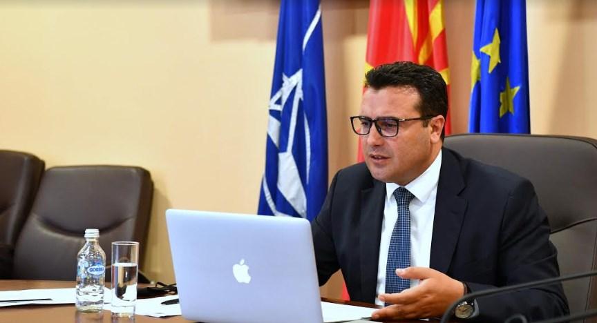 Заев прво кажа дека Бугарија го отфрлила Португалскиот предлог, а сега дека истиот е на маса