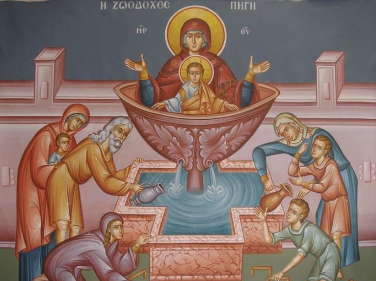 Денеска е Балаклија, празник на мајката божја, првиот петок по Велигден: Направете го ова за да бидете здрави и среќни