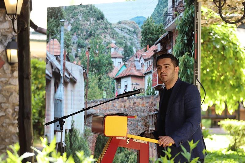 """""""Знак за безбеден туризам"""" и протоколи за безбедно патување во Македонија"""