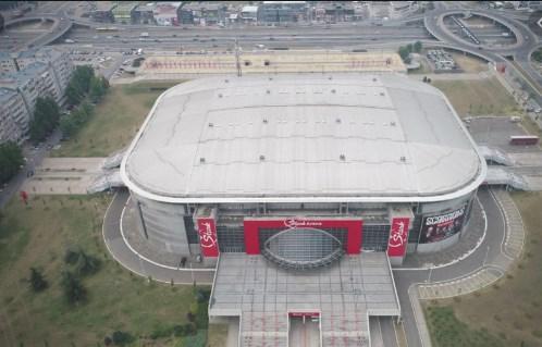 Војната уништи се: Oлимпијадата во 1992 година наместо во Барселона требало да се одржи во Белград