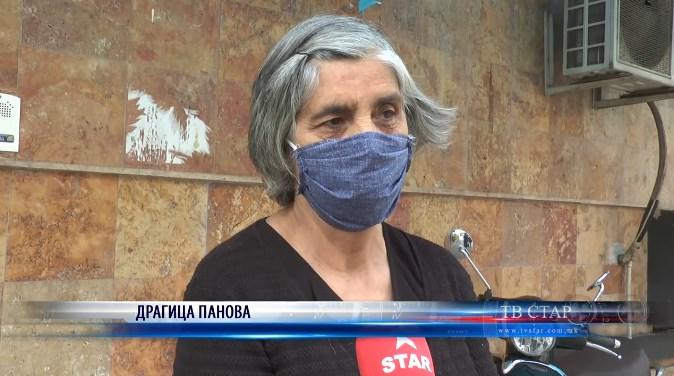 Два месеца штипјанката Драгица Панова не може да докаже дека е жива