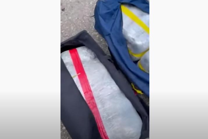 Пресечен меѓународен транспорт на дрога во вредност од 200.000 евра, приведени три албански државјани