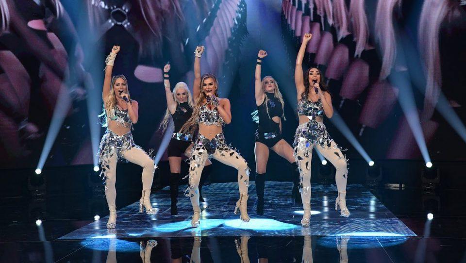 Србија, Бугарија, Албанија и Грција во финалето на Евровизија