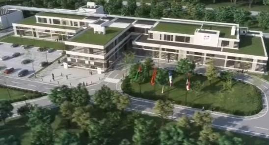 Вака ќе изгледа српската фабрика за вакцини, ќе почне со производство на 15 октомври
