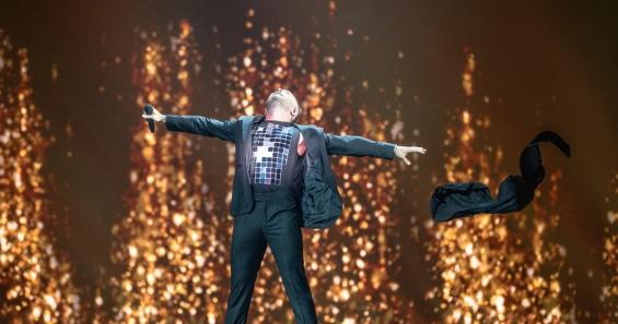 За тие што пропуштија: Уживајте во најдобриот настап на Македонија на Евровизија