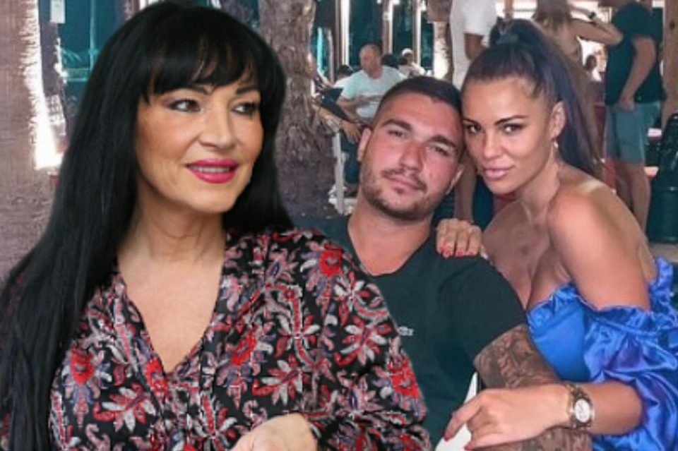 """Гоца Божиновска е свекрва од """"пеколот"""": Не им давам на Мирко и Бојана да одат во Тител, ќе живеат со мене!"""
