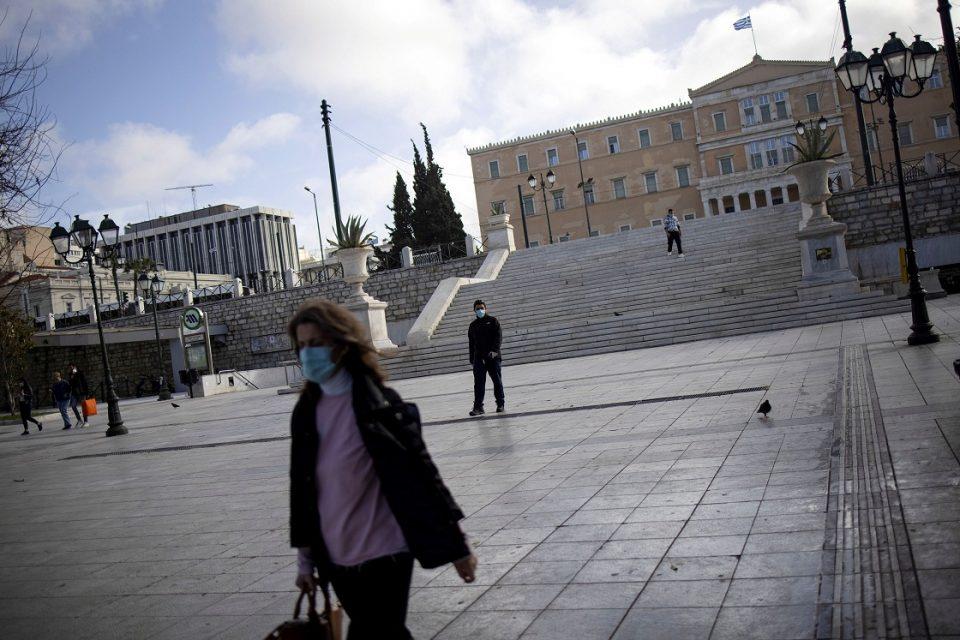 Секој четврти позитивен на ковид-19 во Грција е дете на возраст од четири до 18 години